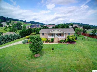 Jefferson County Single Family Home For Sale: 274 S Rushy Springs Road