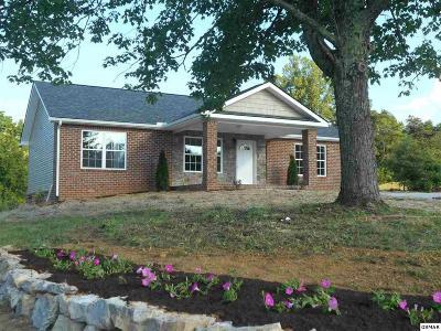 Jefferson County Single Family Home For Sale: 1001 Briar Ridge Lane