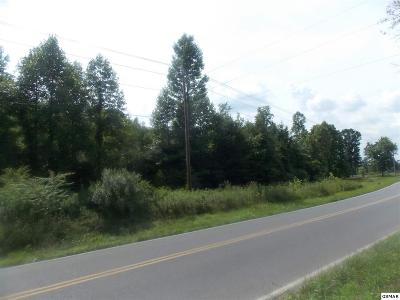 Sevier County Residential Lots & Land For Sale: Snyder Road