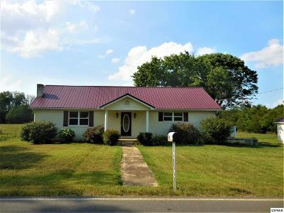 Jefferson County Single Family Home For Sale: 856 Hinchey Hollow Rd.