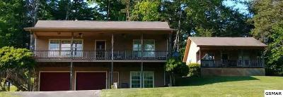 Sevier County Multi Family Home For Sale: 4063 Wears Cove Road