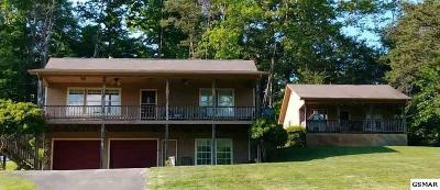 Sevierville Single Family Home For Sale: 4063 Wears Cove Road