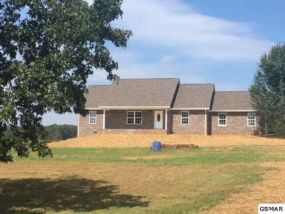 Single Family Home For Sale: 108 Alex Ryan Way