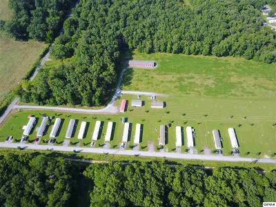 Newport Multi Family Home For Sale: Rankin Road & Meeks Way
