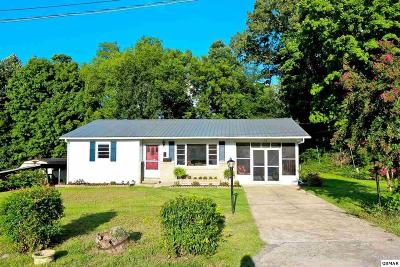 Newport Single Family Home For Sale: 212 Jefferson Ave