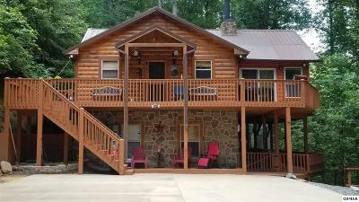 Single Family Home For Sale: 1036 Big Buck Trace