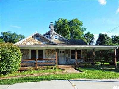 Newport Single Family Home For Sale: 607 North St.