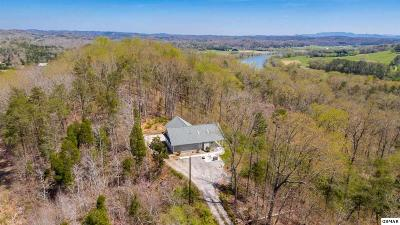 Knoxville Single Family Home For Sale: 2520 Bella Vista Lane