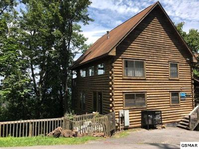 Sevierville TN Single Family Home For Sale: $239,900