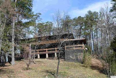 Sevierville TN Single Family Home For Sale: $439,000