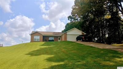 Maryville Single Family Home For Sale: 4158 Pea Ridge Rd