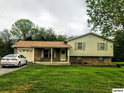 Single Family Home Pending-Cont. To Show: 7104 Fieldview Lane