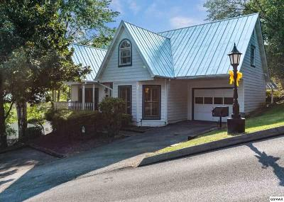 Sevierville Single Family Home For Sale: 1909 Misty Morning Way