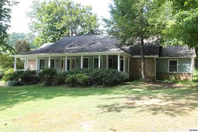 Seymour Single Family Home For Sale: 343 Fallen Oak Cir