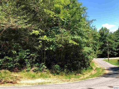Cocke County Residential Lots & Land For Sale: Lot 56 Cove Hollow Road