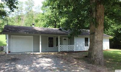 Sevierville TN Single Family Home For Sale: $130,000