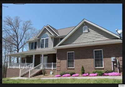 Kodak Single Family Home For Sale: 9427 Kodak Rd