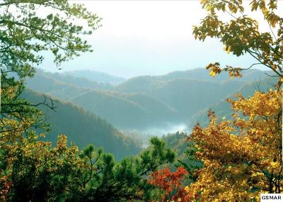 Sevier County Residential Lots & Land For Sale: Lot 143 R Bent Tree Ln