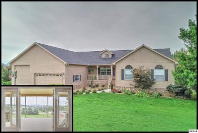 Single Family Home For Sale: 3039 Shaconage Trl.