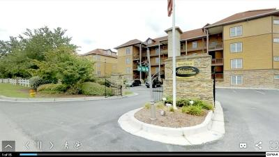 Sevierville TN Condo/Townhouse For Sale: $164,000