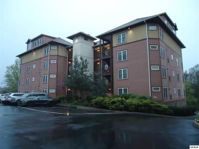 Sevierville Condo/Townhouse For Sale: 527 River Place Way