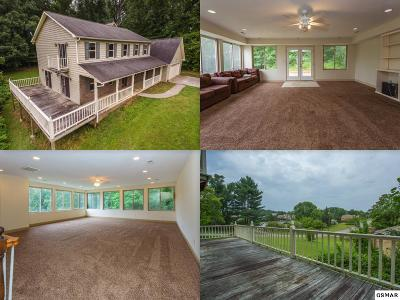 Knoxville Single Family Home For Sale: 7733 Hoff Lane