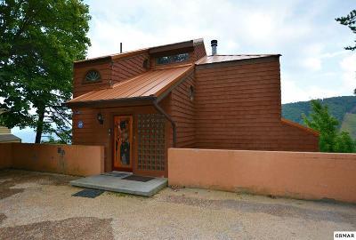 Gatlinburg TN Single Family Home For Sale: $399,900