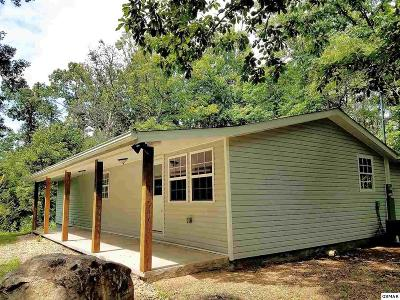 Sevierville Single Family Home For Sale: 4063 Locust Ridge Road