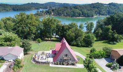 Talbott Single Family Home For Sale: 1826 Wilderness Dr