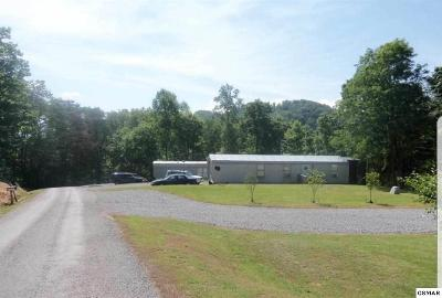 Sevierville Commercial For Sale: 3870 Engle Town Road