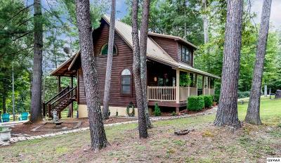 Sevierville Single Family Home For Sale: 3219 Barkley Drive