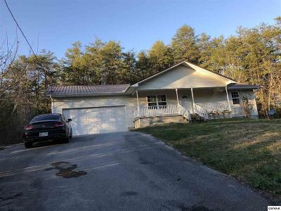 Sevierville Single Family Home For Sale: 1364 S New Era Rd