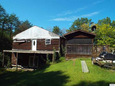 Sevierville Single Family Home For Sale: 3126 Bear Mtn. Lane
