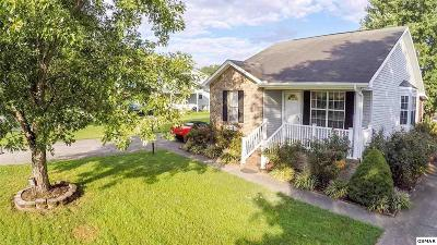 Pigeon Forge Single Family Home For Sale: 632 S Asbury Drive