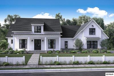 Dandridge Single Family Home For Sale: 189 Golf View Blvd