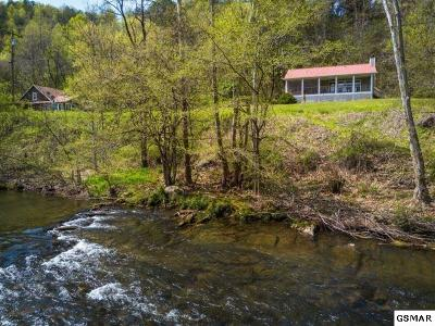 Sevierville Single Family Home For Sale: 3620 Pittman Center Road