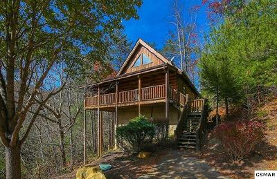 Sevier County Single Family Home For Sale: 1915 Beaver Creek Way