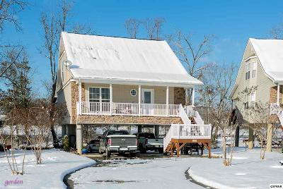 Pigeon Forge TN Single Family Home For Sale: $364,900