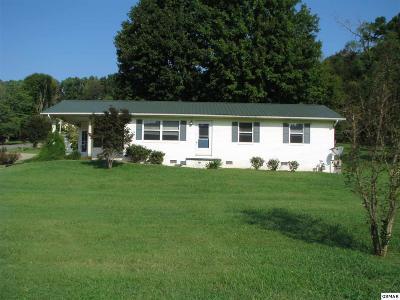 Dandridge Single Family Home For Sale: 804 Pinecrest Dr.