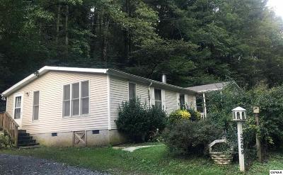Mobile Home For Sale: 3209 Waldens Creek Rd.