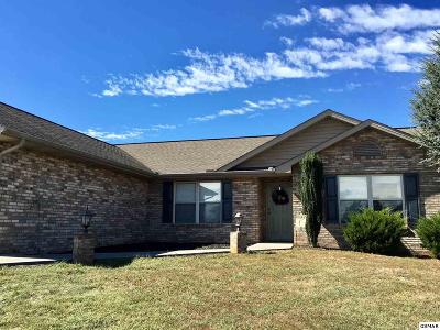Single Family Home For Sale: 571 Hills Gate