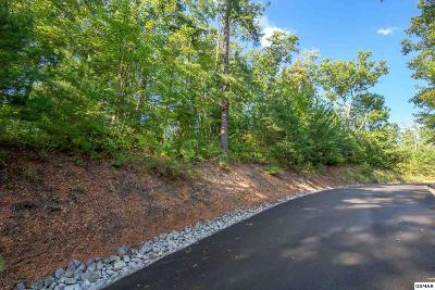Sevier County Residential Lots & Land For Sale: Lot 106 Buck Board Lane