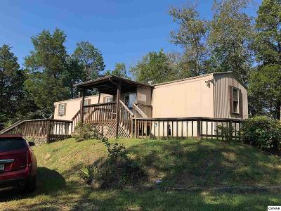 Sevier County, Jefferson County Mobile Home For Sale: 1240 Lords Way