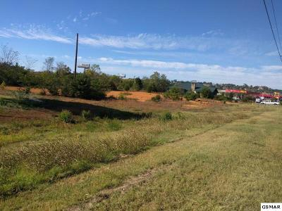 Sevierville Commercial For Sale: Winfield Dunn Prkwy