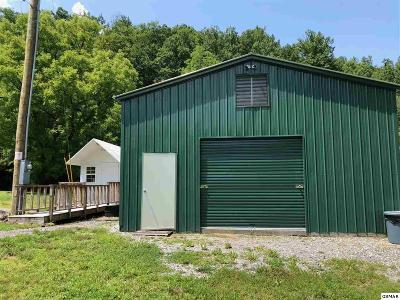 Cocke County Commercial For Sale: 4639 Highway 73