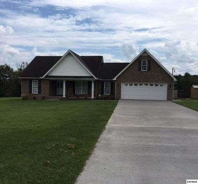 Seymour Single Family Home For Sale: 527 Kyker Circle