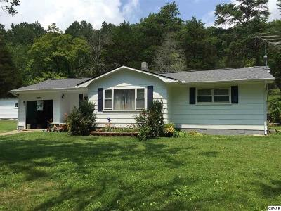 Jefferson City Single Family Home For Sale: 1096 Sellers Road