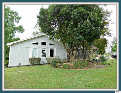 Dandridge TN Single Family Home For Sale: $194,900