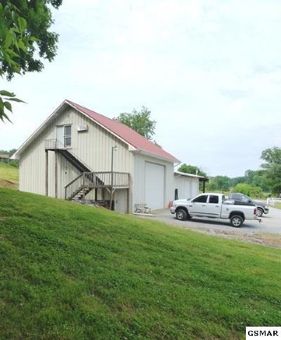Dandridge TN Single Family Home For Sale: $159,900