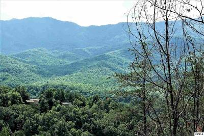Sevier County Residential Lots & Land For Sale: Lot Lot Lot 6 Vixen Run
